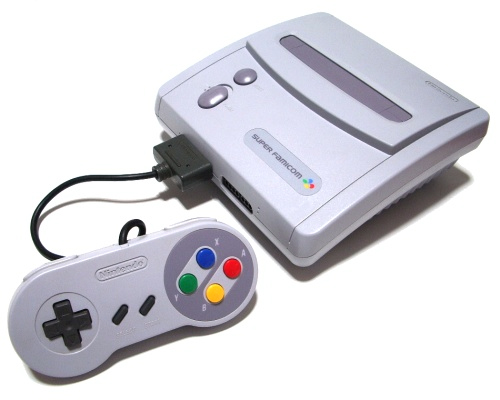 Redesign, Super Famicom Jr. (1998-2003)